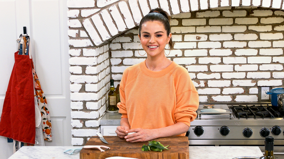 Selena + Chef TV Show on HBO Max: canceled or renewed?