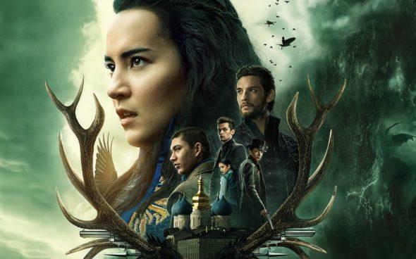 Shadow and Bone TV show on Netflix: canceled or renewed?