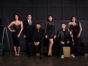 Shahs of Sunset TV Show: canceled or renewed?