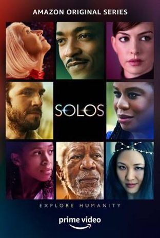 Solos TV Show on Amazon: canceled or renewed?