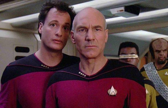Star Trek: Picard TV show on Paramount+: John de Lancie to guest as Q