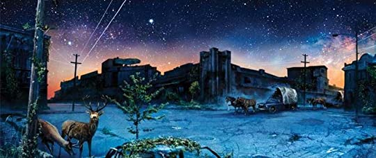 Station Eleven TV Show on HBO Max: canceled or renewed?