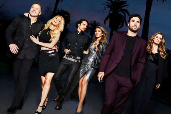 The Hills: New Beginnings TV Show on MTV: canceled or renewed?