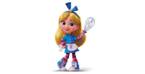 Alice's Wonderland Bakery TV Show on Disney Junior: canceled or renewed?