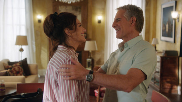 NCIS: New Orleans TV Show on CBS: canceled or renewed?