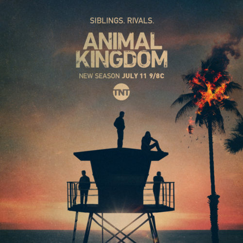 Animal Kingdom TV show on TNT: season 5 premiere date