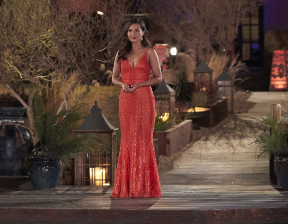 The Bachelorette TV show on ABC: season 17 premiere