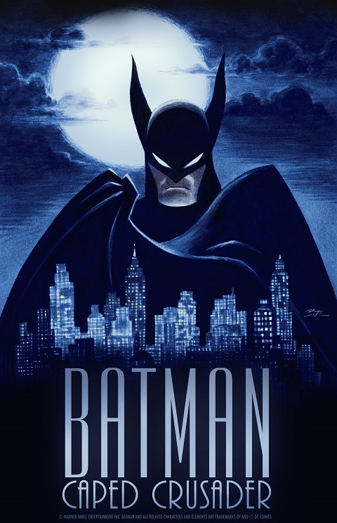 Batman: Caped Crusader TV show on HBO Max and Cartoon Network: canceled or renewed?