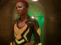 Black Lightning TV show on The CW: (canceled or renewed?)