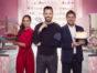 Crime Scene Kitchen TV show on FOX: canceled or renewed?
