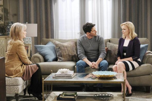 Days of Our Lives TV show on NBC: season 57 and season 58 renewal