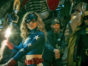 DC's Stargirl TV show on The CW: season 3 renewal