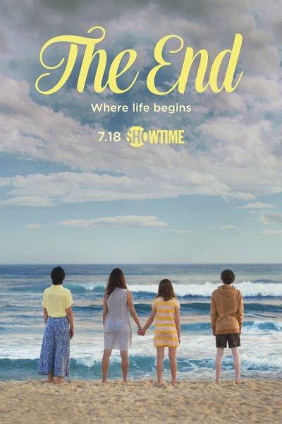 The End TV Show on Showtime: canceled or renewed?