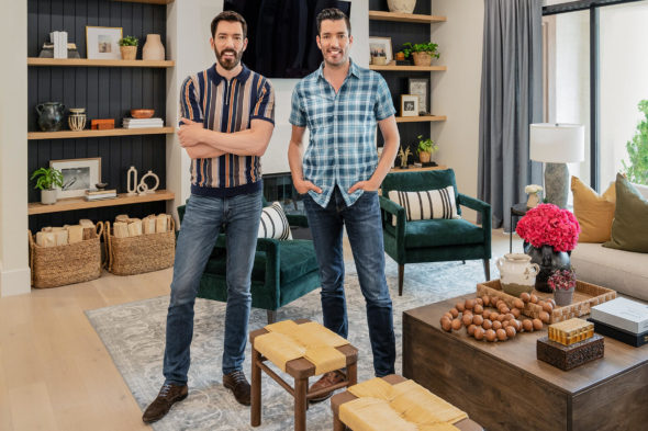 Property Brothers: Forever Home TV show on HGTV: (canceled or renewed?)