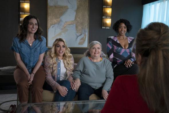Programa de televisión Girls5eva en Peacock: ¿cancelado o extendido para la temporada 2?