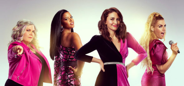 Girls5eva TV show on Peacock: canceled or renewed?