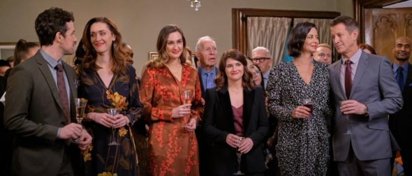 Good Witch TV show on Hallmark Channel: canceled or renewed for season 8?
