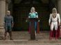 Jupiter's Legacy TV show on Netflix: canceled or renewed for season 2?