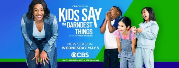 Kids Say the Darndest Things TV show on CBS: season 2 ratings