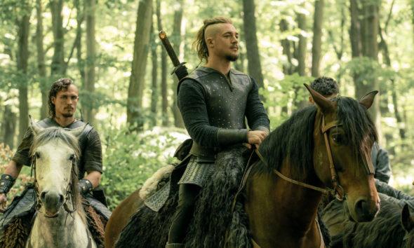 The Last Kingdom TV show on Netflix: season 5 ending (canceled?), no season 6