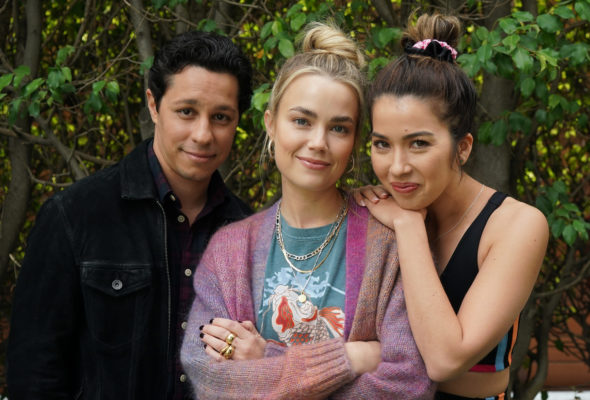 Maggie TV show on ABC: canceled or renewed for the 2021-22 television season?
