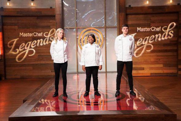 MasterChef TV Show on FOX: canceled or renewed?