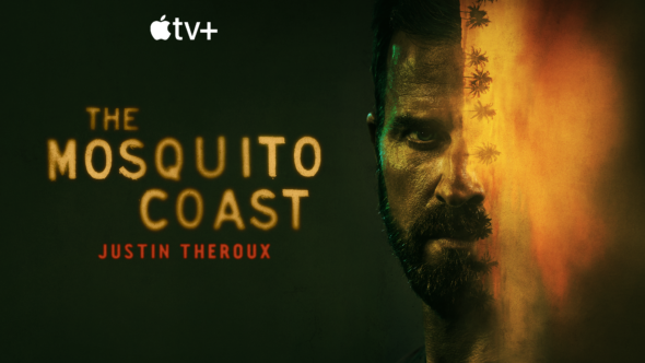 The Mosquito Coast TV show on Apple TV+: canceled or renewed for season 2?