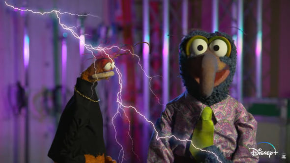 Muppets Now TV Show on Disney+: canceled or renewed?