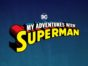 My Adventures with Superman TV show on HBO Max and Cartoon network: canceled or renewed?