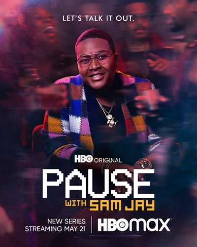 Pause with Sam Jay TV Show on HBO: canceled or renewed?