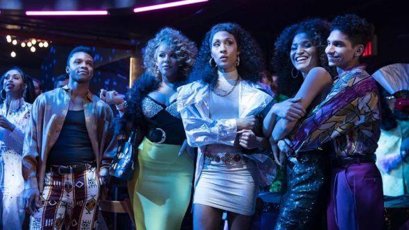 Pose TV show on FX: canceled? renewed for season 4?