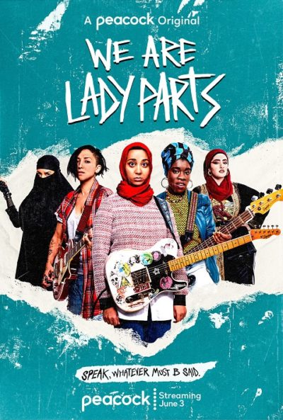 We Are Lady Parts TV Show on Peacock: canceled or renewed?
