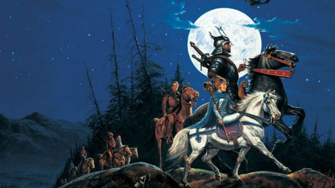 The Wheel of Time TV Show on Amazon: canceled or renewed?