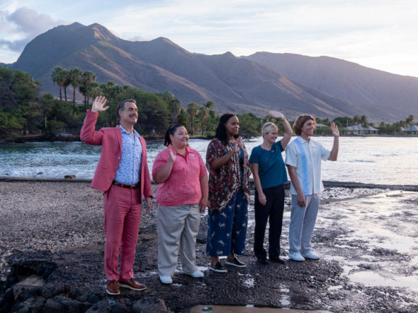 The White Lotus: HBO Sets Premiere Date for Series from ...