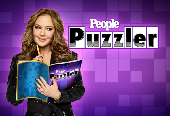 People Puzzler TV Show on Game Show Network: canceled or renewed?