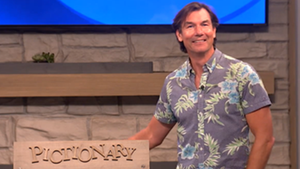 Pictionary TV Show on FOX: canceled or renewed?
