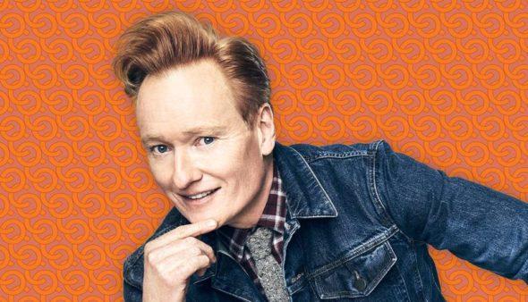 Conan TV show on TBS: ending in June 2021