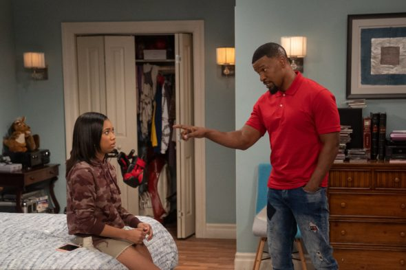 Dad Stop Embarressing Me! TV show on Netflix: canceled, no season 2