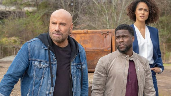 Die Hart TV Show on Roku Channel: canceled or renewed?