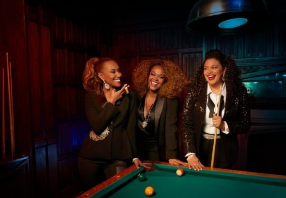 First Wives Club TV Show on BET+: canceled or renewed?