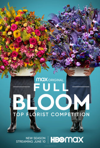 Full Bloom TV Show on HBO Max: canceled or renewed?