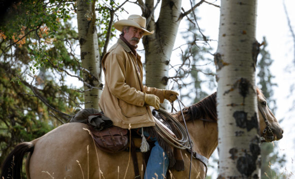 Heartland TV show on CBC, UP Faith and Family, UPtv, and Netflix: season 15 renewal