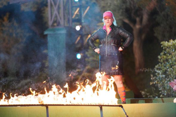 Holey Moley TV Show on ABC: canceled or renewed?