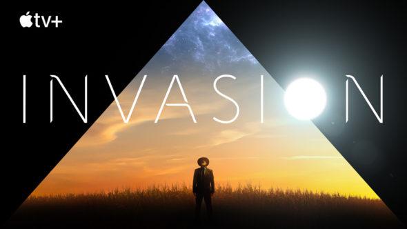 Invasion TV Show on Apple TV+: canceled or renewed?