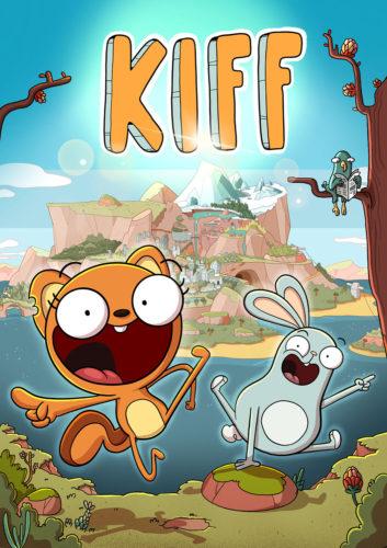 Kiff TV Show on Disney Channel: canceled or renewed?