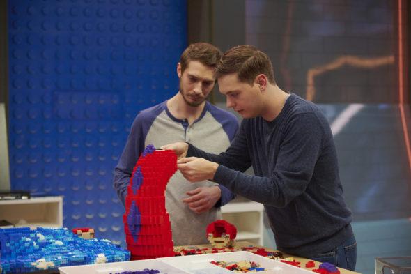 LEGO Masters TV show on FOX: (canceled or renewed?)