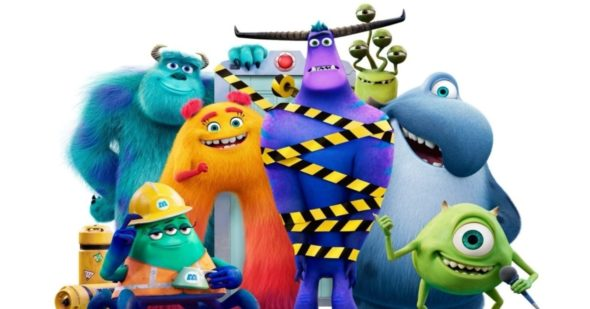 Monsters at Work TV show on Disney+: (canceled or renewed?)