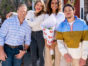 Secret Celebrity Renovation TV show on CBS: premiere date