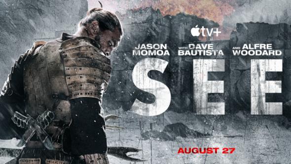 See TV show on Apple TV+: season 2 premiere date, season 3 renewal