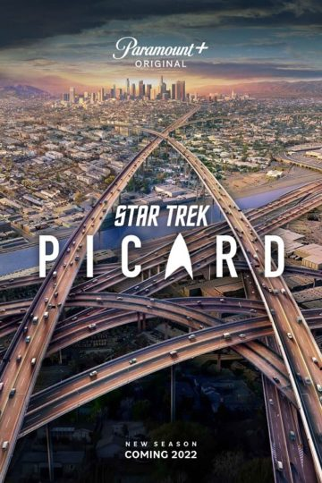 Star Trek: Picard TV Show on Paramount+: canceled or renewed?